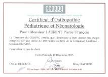 ostéopathe femme enceinte ostéo pédiatrique